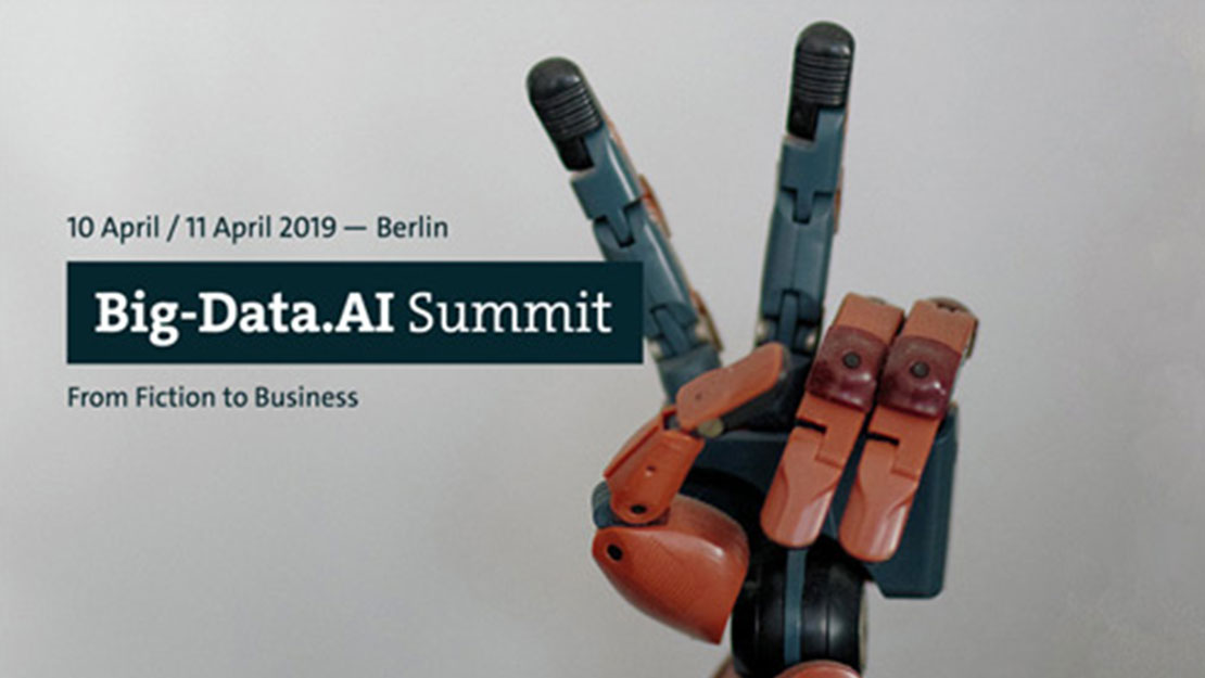10.04.2019  Big-Data.AI Summit