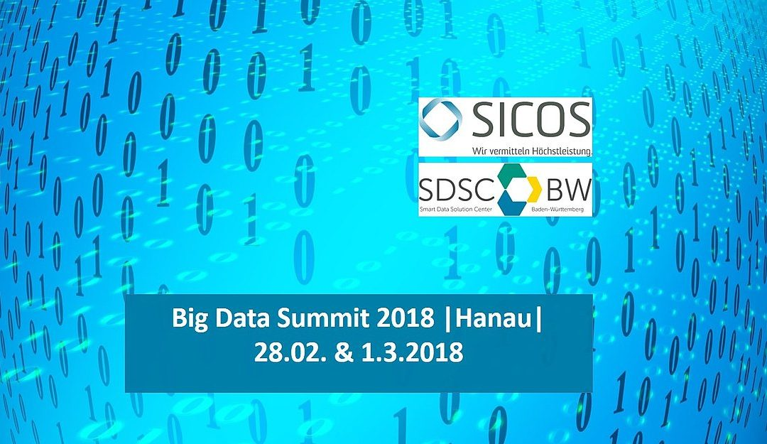 28.02.2018  Big Data Summit 2018 in Hanau  Kopieren