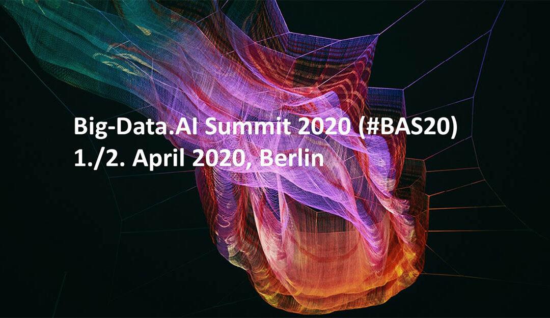 01.04.2020  Big-Data.AI Summit 2020