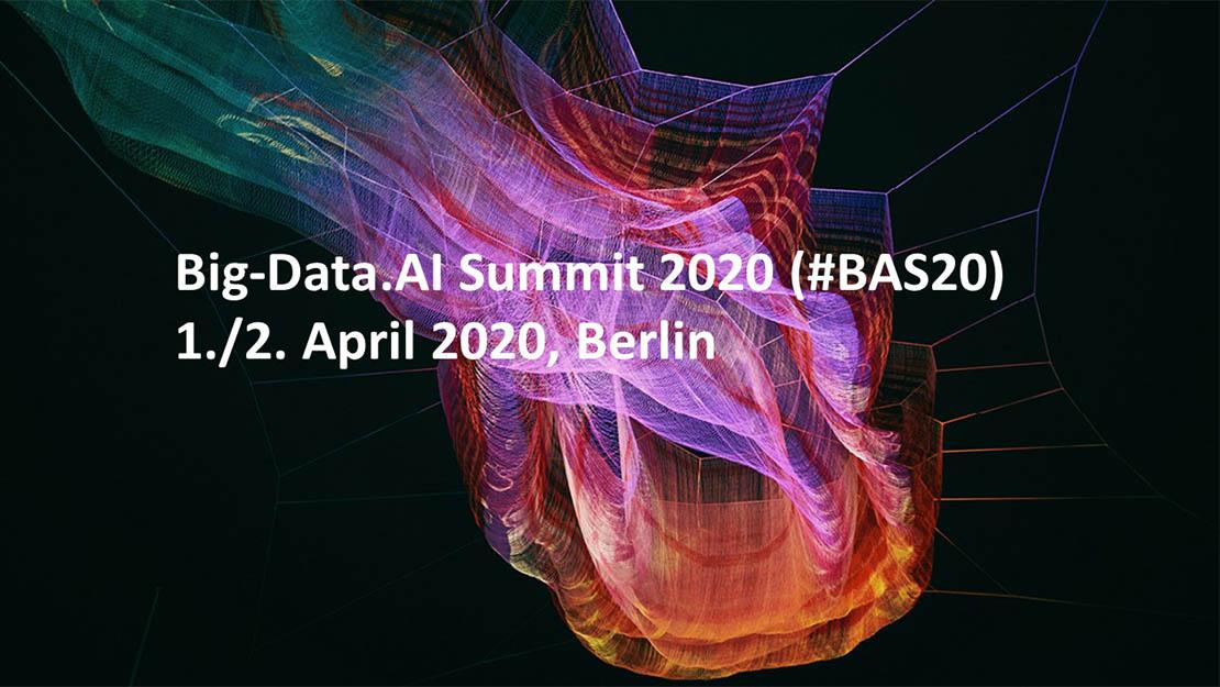 Big-Data.AI Summit 2020