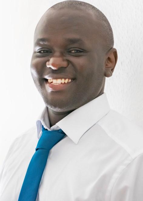 Dr. Joseph Karianjahi Njeri