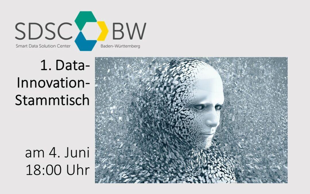 4.06.2020 1. Data-Innovation-Stammtisch