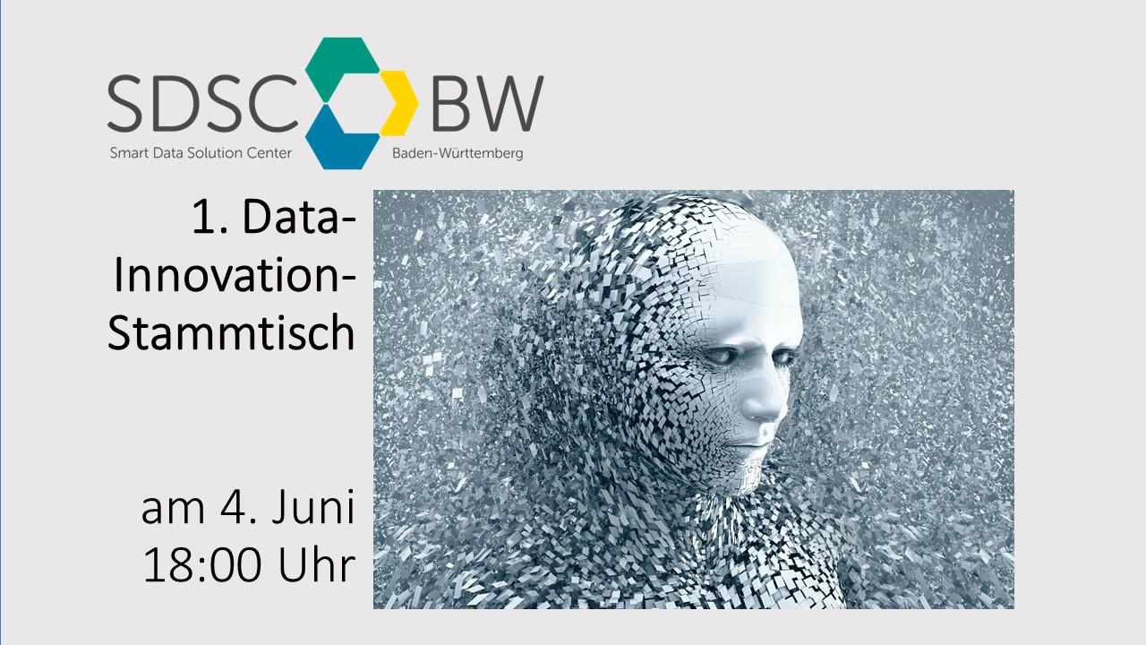 1. Data-Innovation-Stammtisch