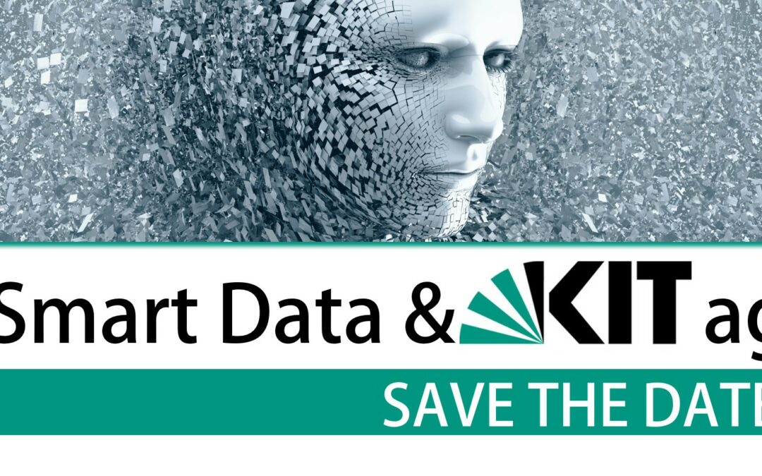 20.10.2020  Smart Data & KI Tag 2020 – Save the Date