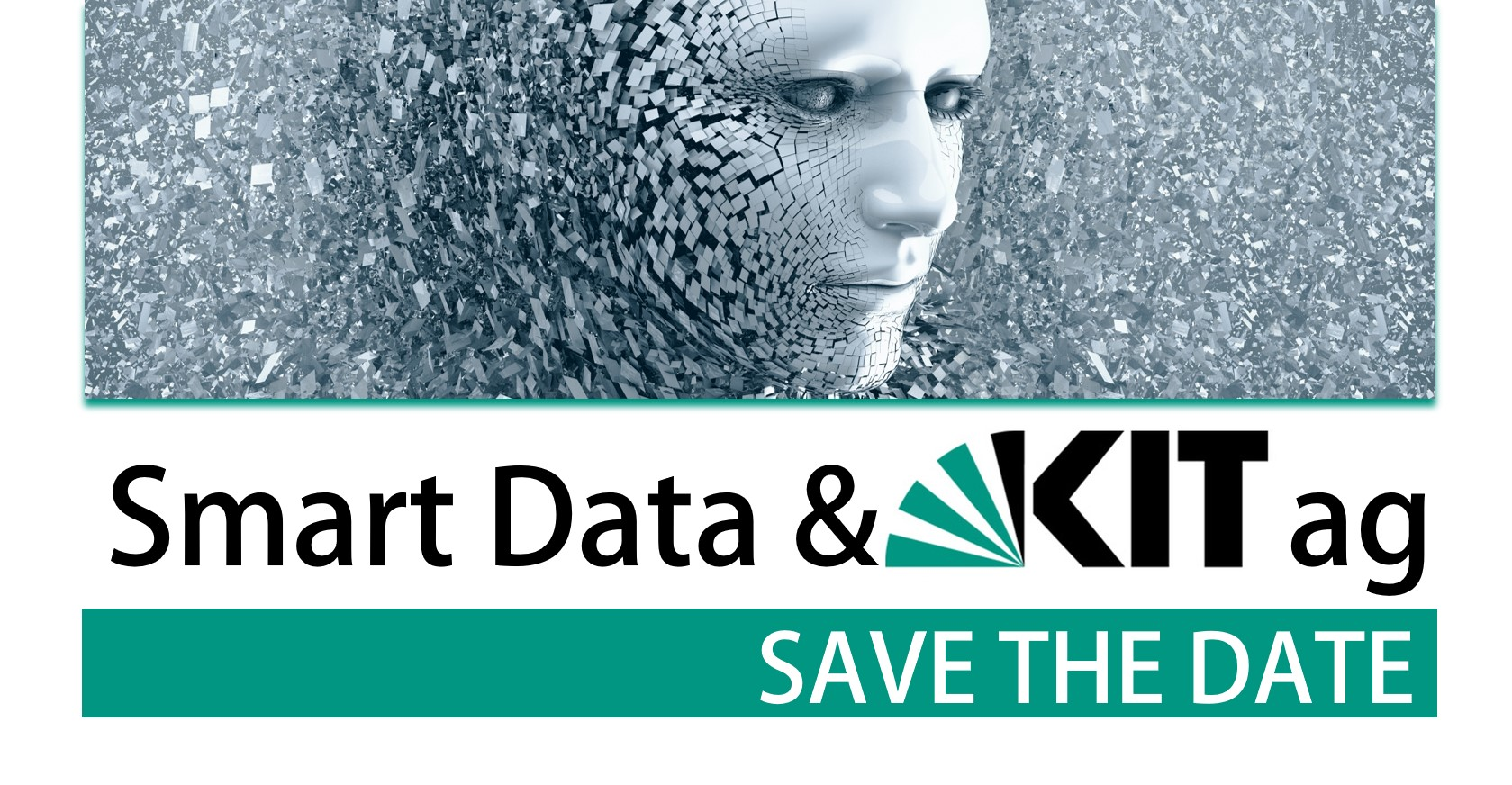 Smart Data & KI Tag 2020 – Save the Date