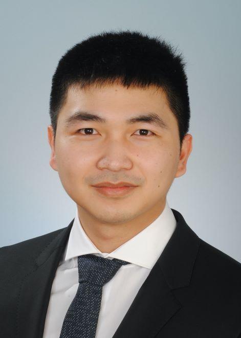 Yiran Huang