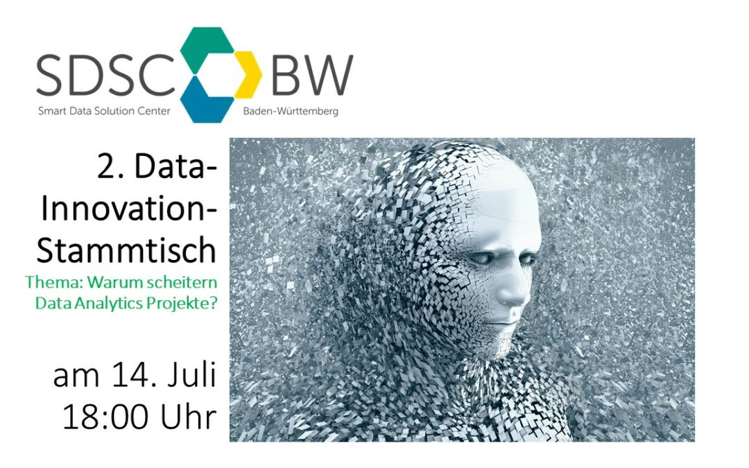 14.07.2020 2. Data-Innovation-Stammtisch
