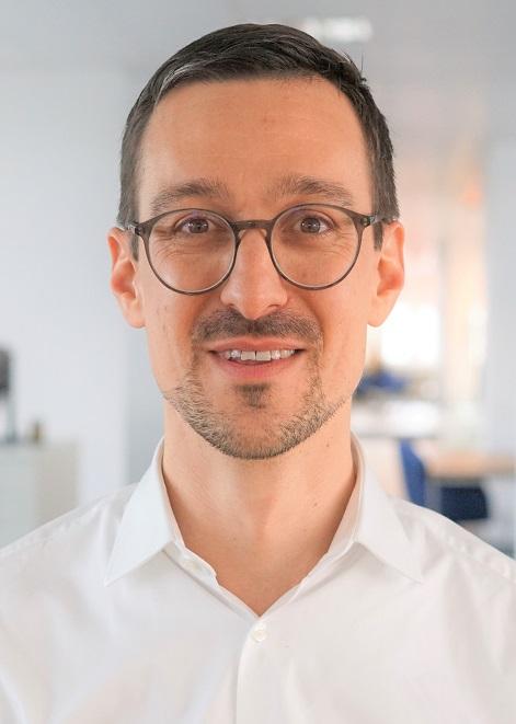 Sebastian Klumpp