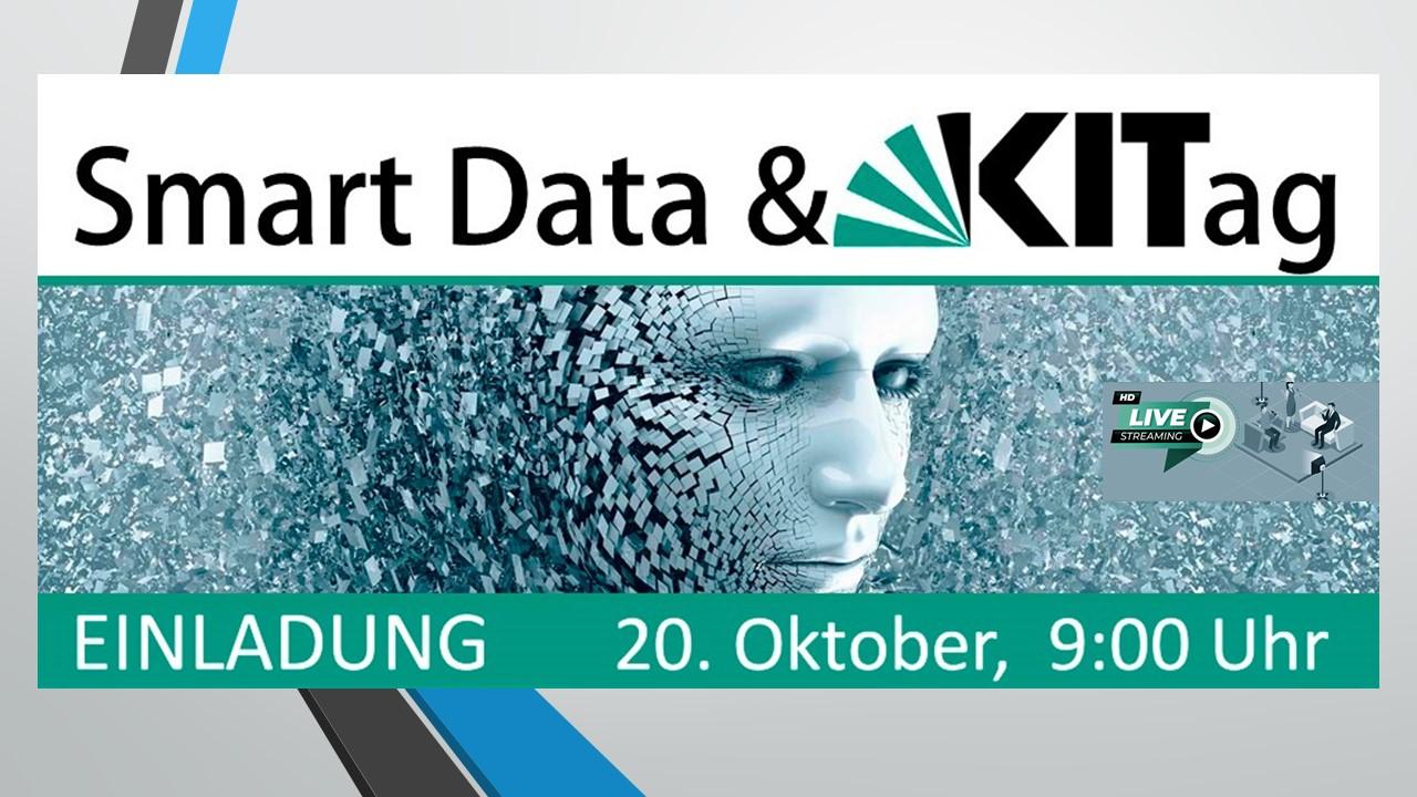 2. Smart Data & KI Tag