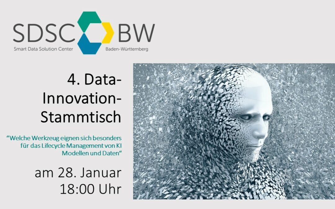 28.01.2021  4. Data-Innovation-Stammtisch