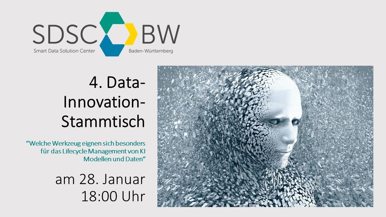 4. Data-Innovation-Stammtisch
