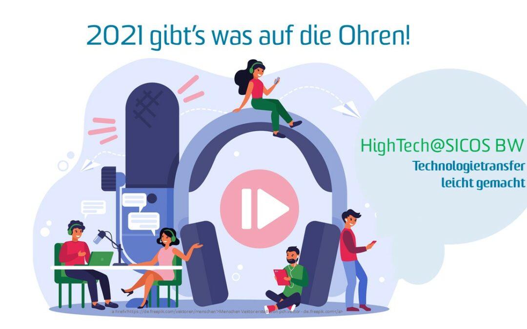 11.02.2021    HighTech@SICOS BW – Technologietransfer leicht gemacht!