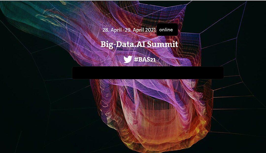 Big-Data.AI Summit 2021