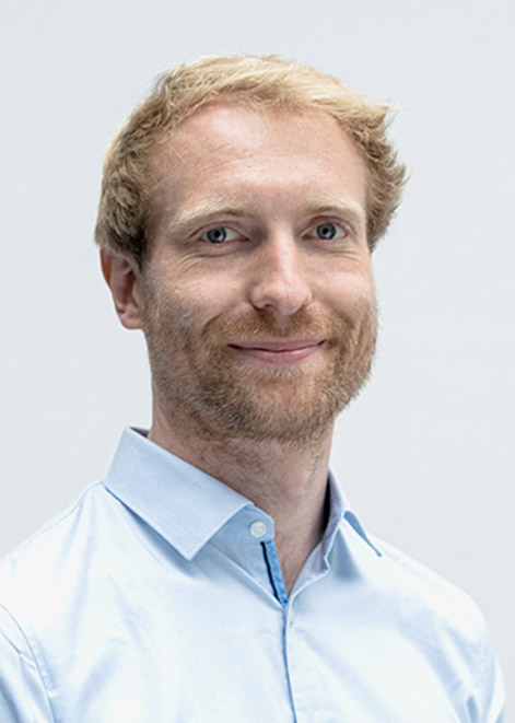 Armin Bähr