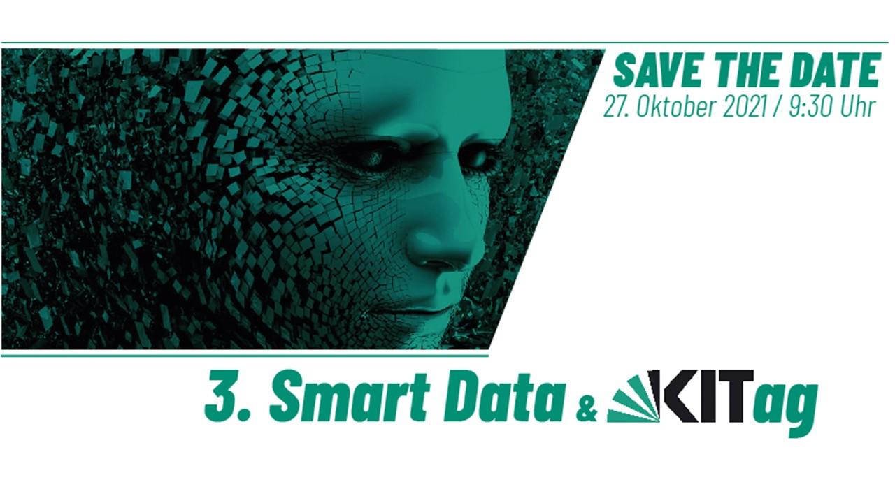 3. Smart Data & KI-Tag