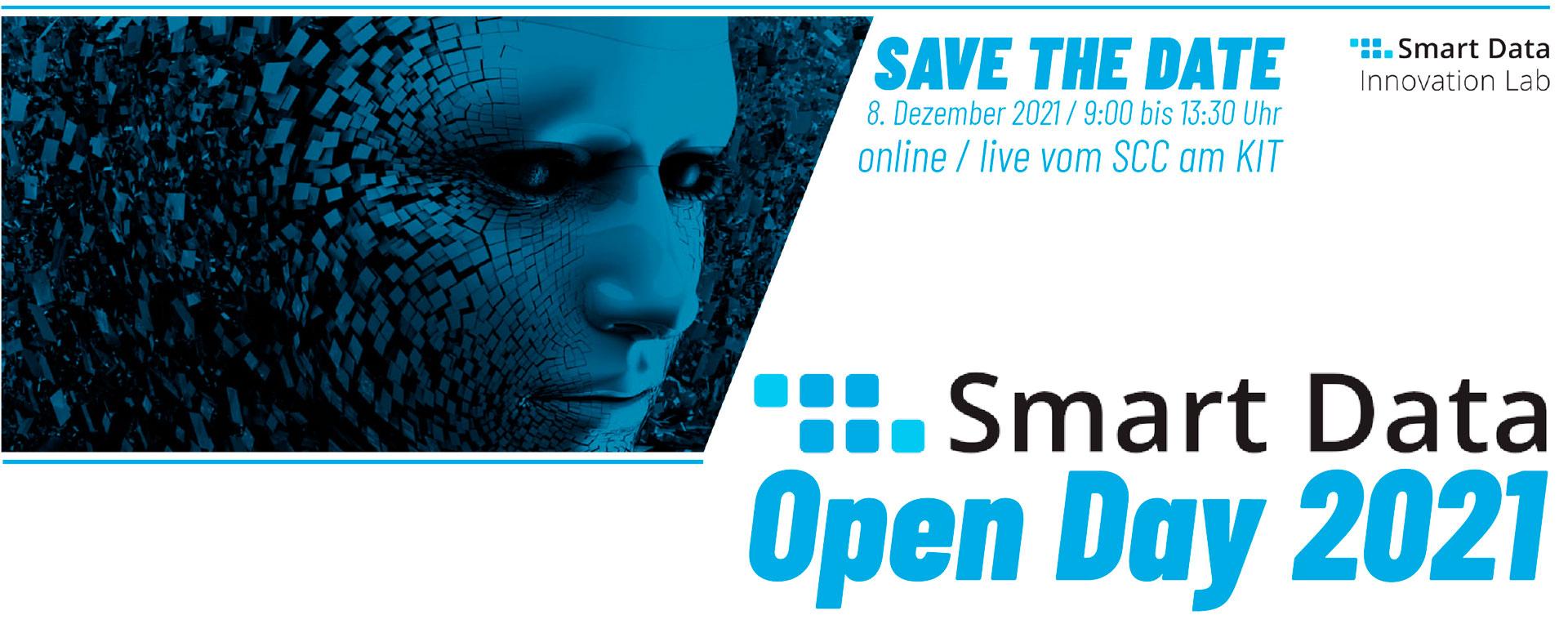 Smart Data Open Day 2021